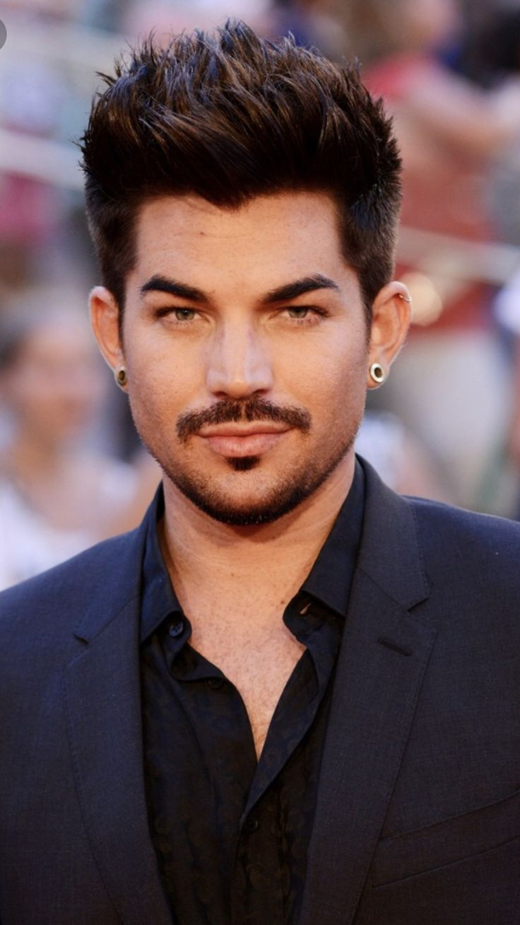 Pin by Chad Perkins on Facial Hair - Moustache   Adam ...