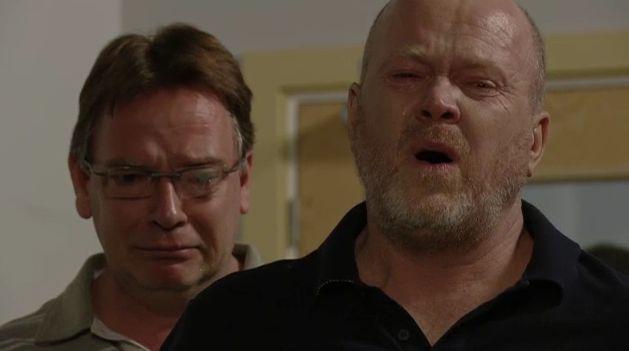 EastEnders: Paul Coker is killed in surprise twist - but is Ben dead too?