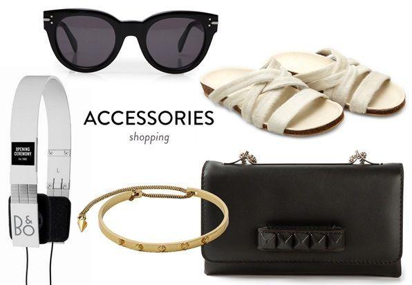 50 forårsskønne accessories