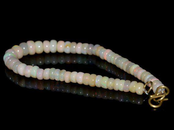 IMMACULATE ETHIOPIAN OPAL Gemstone For Making Jewelry