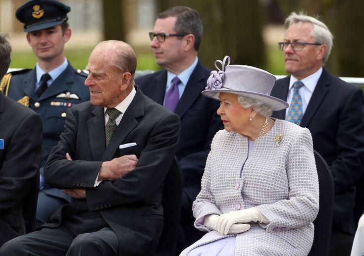 "Buckingham Palace annuncia ""Si ritira il principe Filippo&quot 🌸 🌹 ᘡℓvᘠ □☆□ ❉ღ  // ✧彡●⊱❊⊰✦❁❀ ‿ ❀ ·✳︎· TH MAY 04 2017 ✨ ✤ ॐ ⚜✧ ❦ ♥ ⭐ ♢❃ ♦♡ ❊ нανє α ηι¢є ∂αу ❊ ღ 彡✦ ❁ ༺✿༻✨ ♥ ♫ ~*~ ♆❤ ☾♪♕✫ ❁ ✦●↠ ஜℓvஜ ."