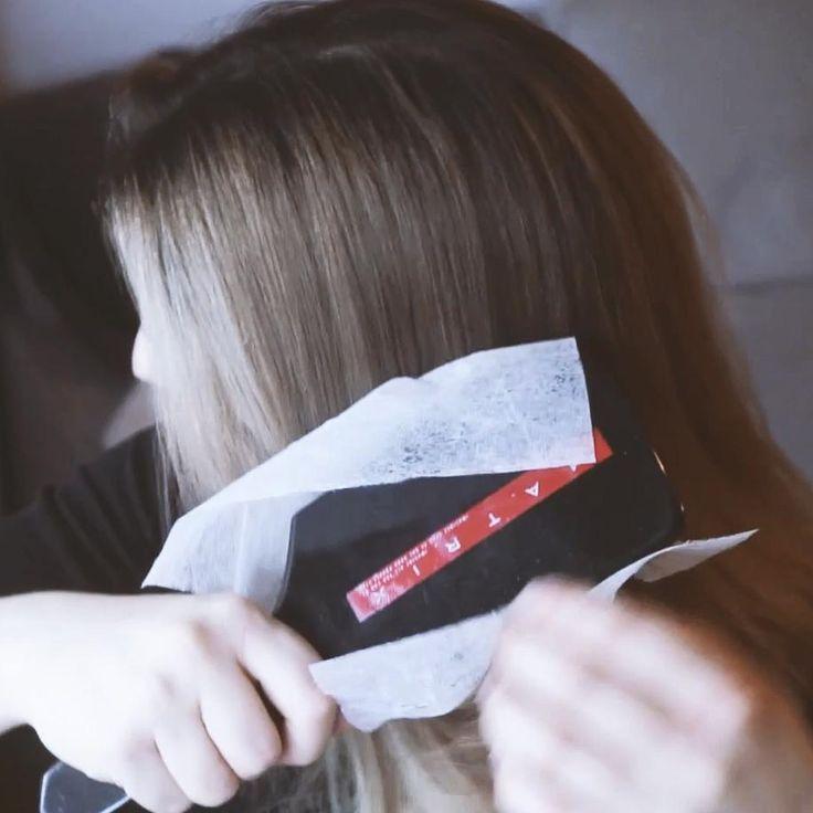 Que ce soit pour enrayer la statique, faciliter vos mise en plis ou donner plus de volume à votre crinière, ces 5 hacks de cheveux géniaux vous seront grandement pratiques!