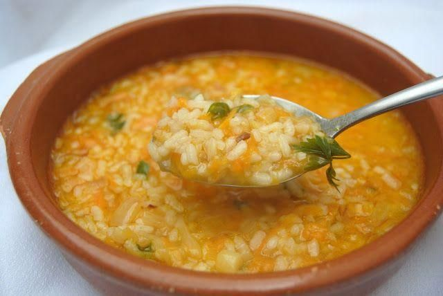 9 recetas de sopa. Te costará decidirte entre todas las que te propone la autora del blog Olor a Hierbabuena.