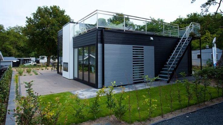 Vakantiehuis Veluwe kopen | DroomPark Bad Hoophuizen