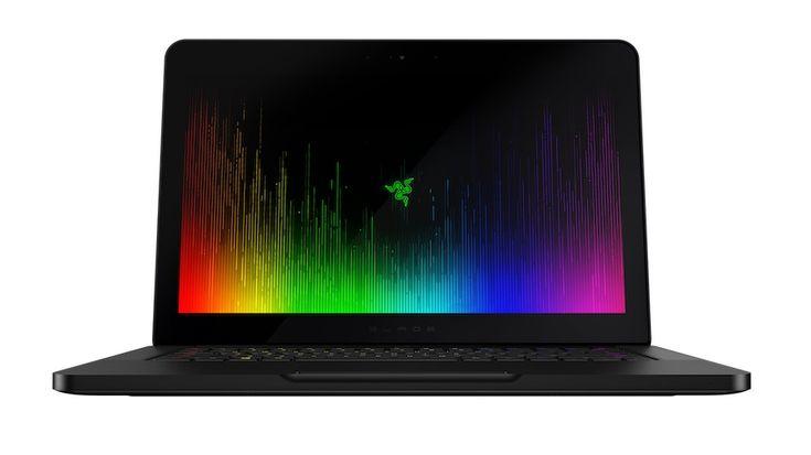 Razer Blade es la nueva laptop que se presentó en el mercado pero esta vez viene con mejoras importantes y una de ellas es su nuevo tamaño de 14 pulgadas.