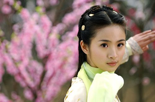 Legend of the Condor Heroes – Characters, Places, and Objects