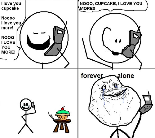1000 images about forever alone memes on pinterest