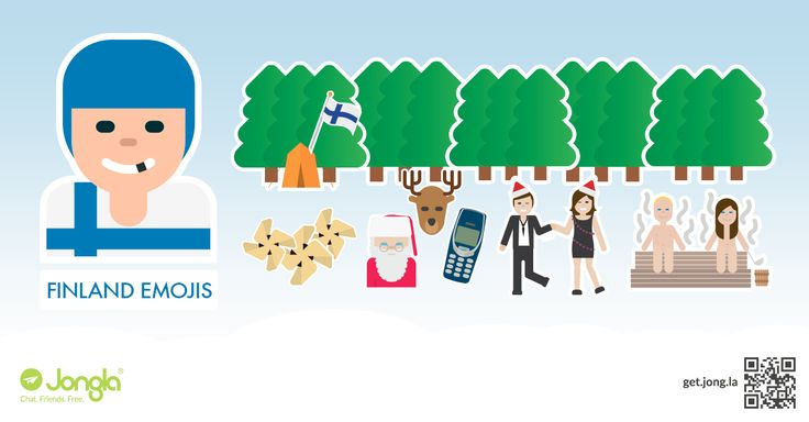 Image: The Finland Emojis