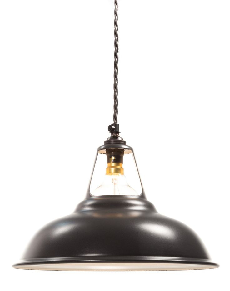 47 best Factorylux Industrial Shades images on Pinterest   Lamp ...