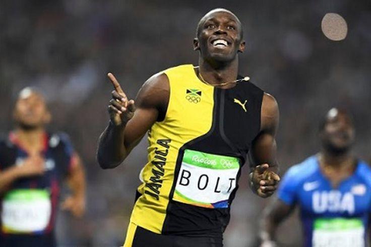 Usain Bolt All-Stars Team To Face England In 'revolutionary' Meet
