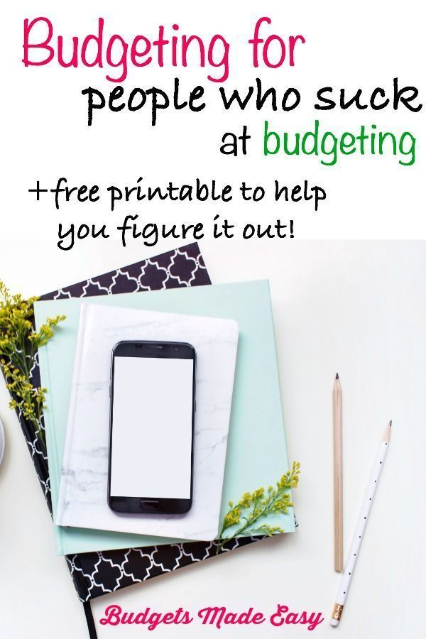 How to Budget for beginners in 3 days Organizing! Pinterest