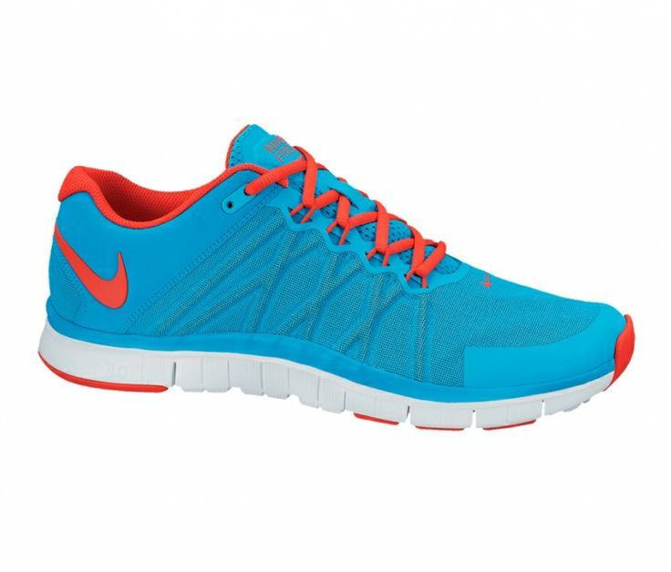 men's Nike Free Trainer 3.0 training shoes (2 colors) @nordstrom #shoes #