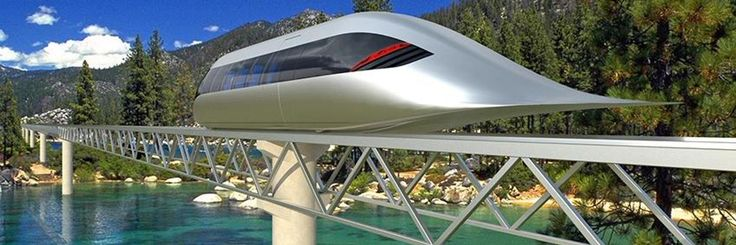 What is the SkyWay? SkyWay is an elevated transport system, in which the movement is organized with the help of  suspended rails stretched between supports. The speed of the rolling stock can reach 500 km/h,  and its movement is controlled automatically. Why invest in SkyWay: ☞ profitable investment of Finance ☞ lifelong dividends ☞ intellectual property ☞ co-ownership of the global Corporation  Landing an investor http://skyway-capital.com/?partner_id=136835