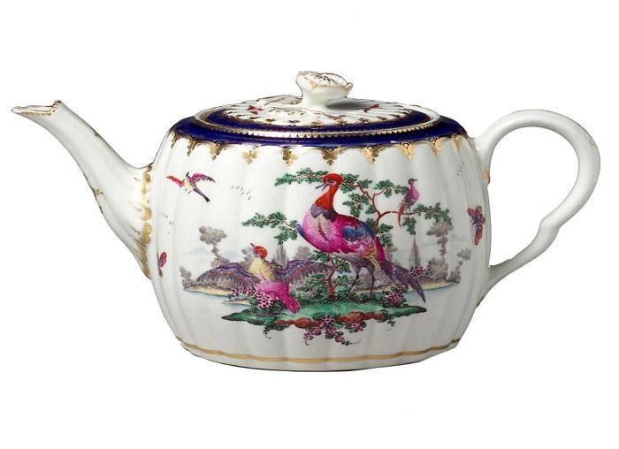 Unique English Teapots Teapots Pinterest