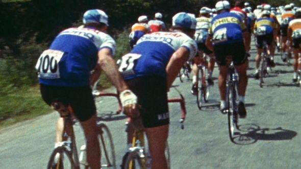 Vive le Tour (1962)