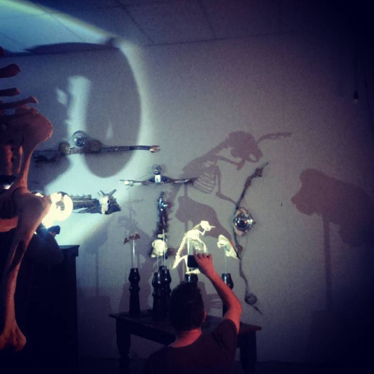 awesome FINAL CHANCE! The Art & Science of Bones Torchlight Tour