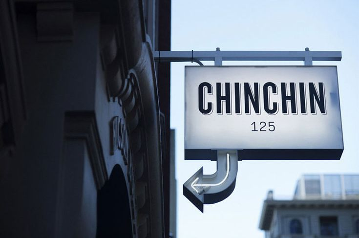 chin chin  |  an Asian restaurant located in Melbourne