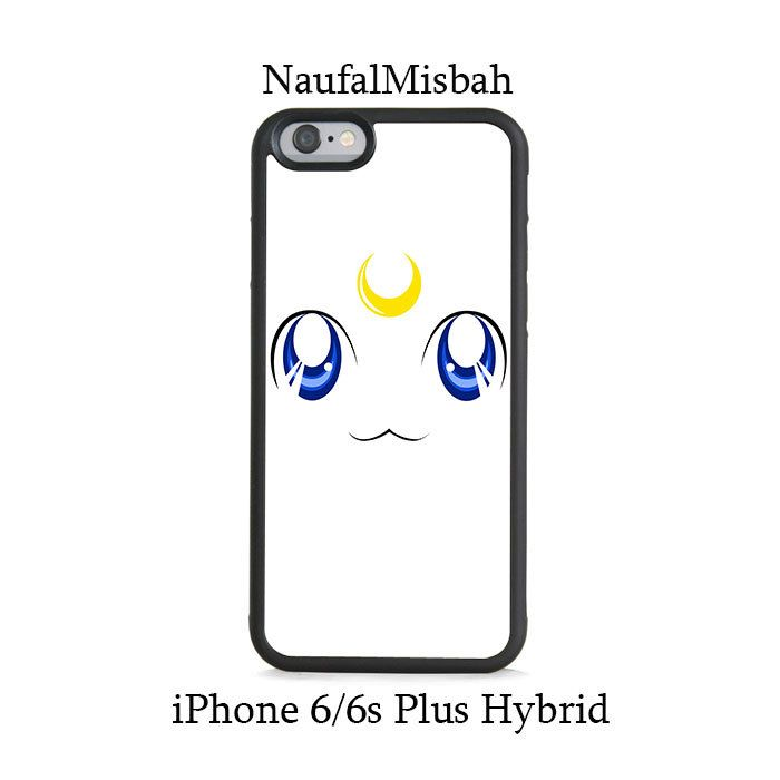 Artemis Sailor Moon iPhone 6/6s PLUS HYBRID Case