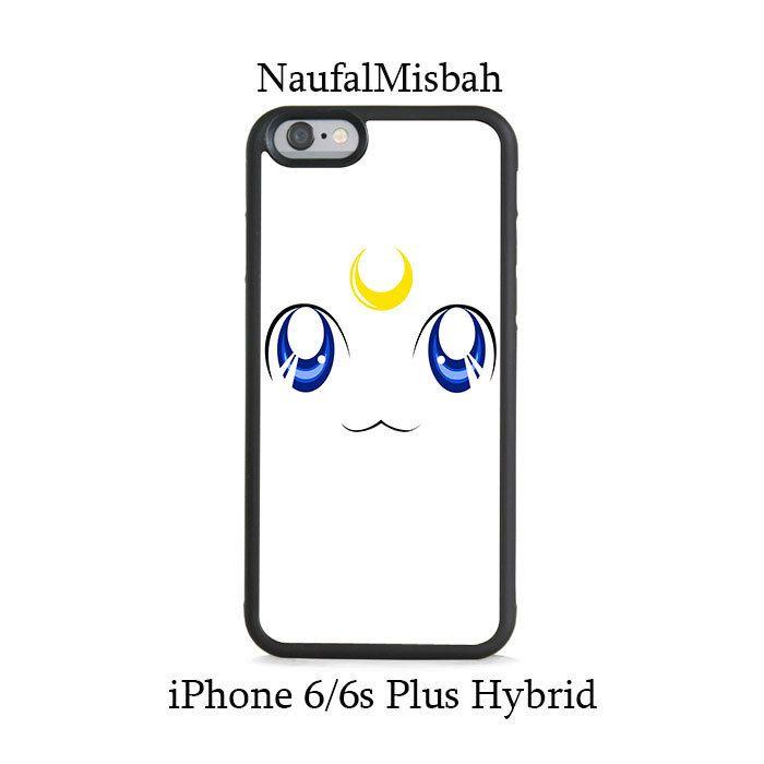 Artemis Sailor Moon iPhone 6/6s PLUS HYBRID Case