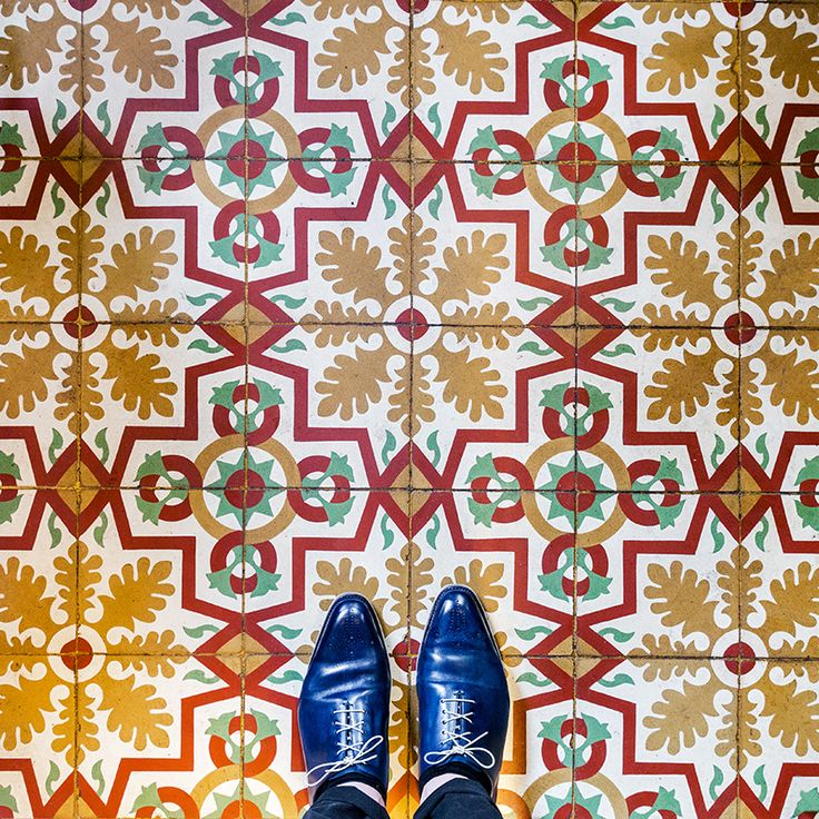 entrepanes diaz #floors #flooring #art #Inspiration #Photography #Design #SebastianErras #PixArtPrinting #BarcelonaFloors #Vibrant #Culture #Community #Treasures #DesignInspiration #design2016 #Architecture