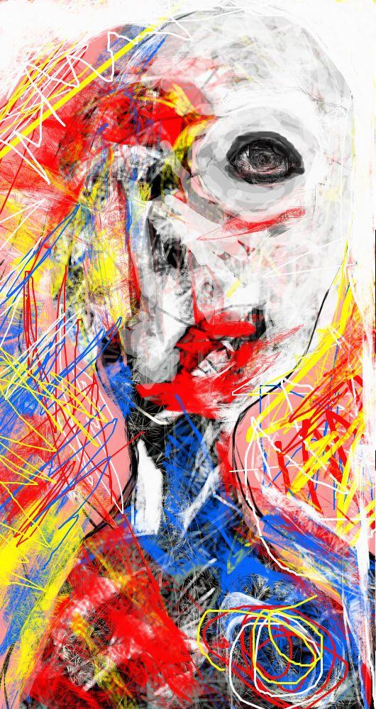 'Art  De LiciouS' BY Ruth Clotworthy