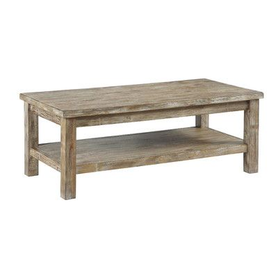 Signature Design By Ashley Chatham Coffee Table