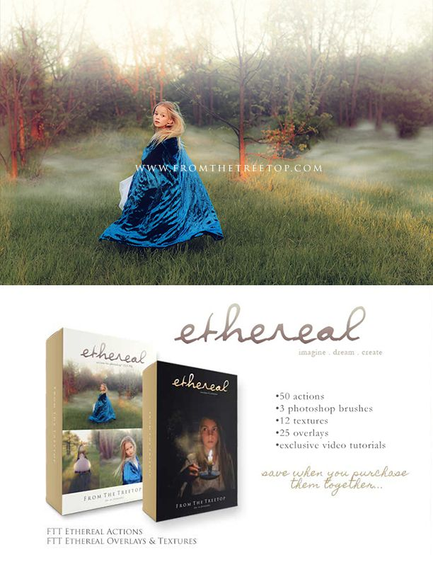 Would you like to win the new FTT Ethereal Collection AND the gorgeous blue FTT cape featured in the Cinderella session? Well, the giveaway just started.. check it out