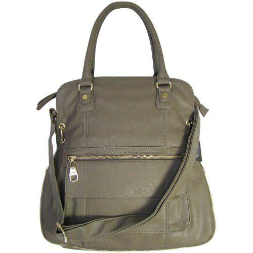Steve Madden Womens 'Bmaxie' Tote bag Burlington coat factory