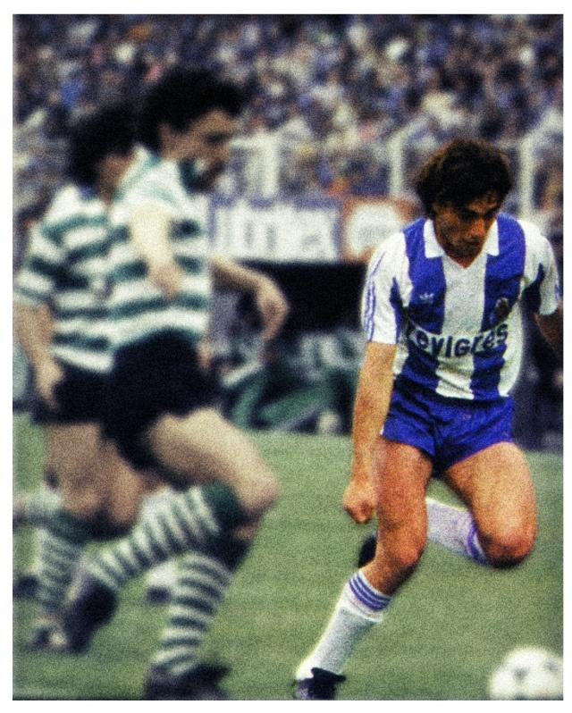 Paulo Futre - FC Porto, 1986