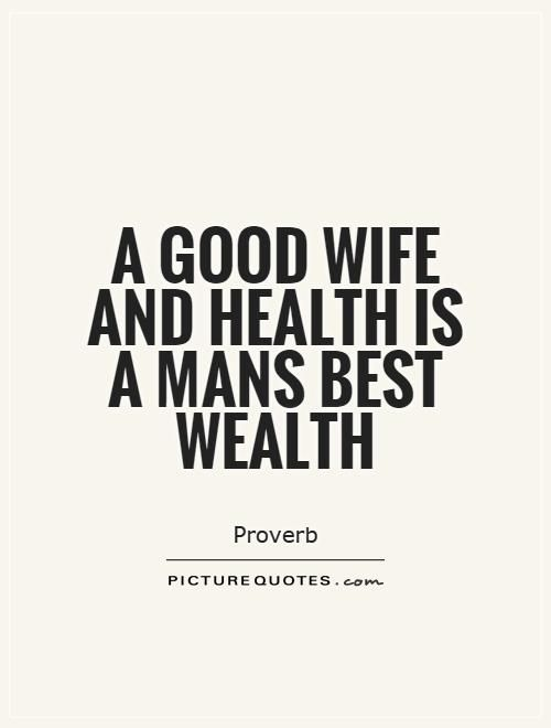 Good Wife Quotes - Want more effective sleep health tips? Check out www.stopsnoringplease.com
