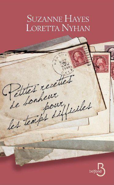 Petites Recettes de bonheur pour les temps difficiles:Amazon.fr:Livres