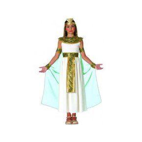 fantasias de cleopatra pra criança - Pesquisa Google