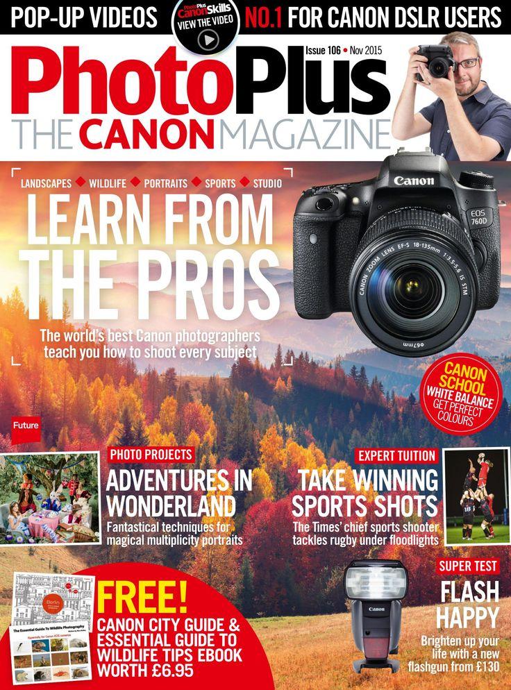 25 best Digital Camera images on Pinterest   Camera world, Digital ...
