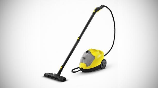 Karcher Sc2 500c Review Trusted Reviews Verdict The Karcher Sc 2 500 C Won T Disappoint Floors And More Rugs On Carpet Best Steam Cleaner