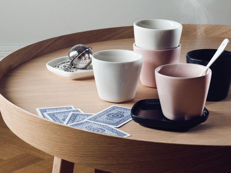 IITTALA X ISSEY MIYAKE Espresso cup iittala X Issey Miyake Collection by iittala