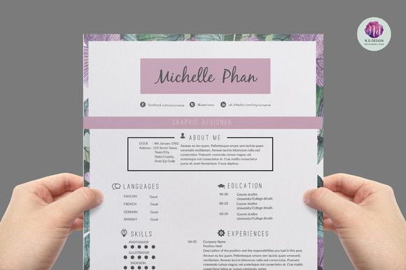 12 best Printable designs images on Pinterest Resume templates