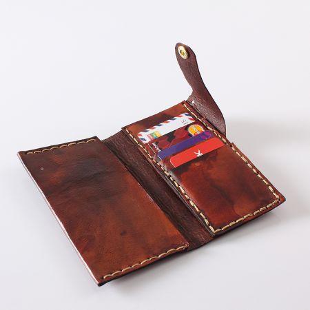 Agarapati Leather ®  Unisex Cüzdan