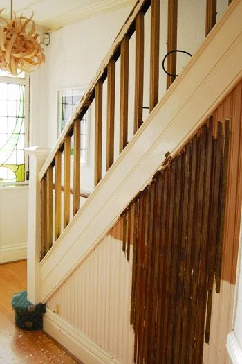 Best Edwardian Staircase Restoration Victorian Inspiration 400 x 300