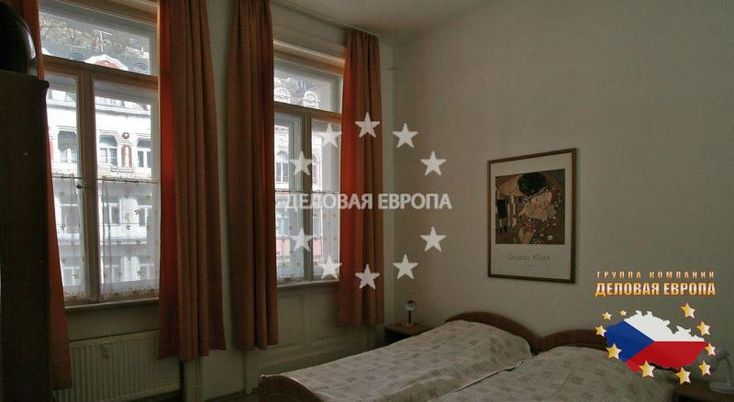 Квартиры в Карловых Варах: 2+1, цена 113 000 € http://portal-eu.ru/kvartiry/2-komn/2+1/realty664/  Предлагается на продажу квартира 2+1 площадью 61 кв.м в Карловых Варах стоимостью 113 000 евро. Квартира расположена на втором этаже пятиэтажного исторического дома и состоит из гостиной, спальной комнаты, отдельной кухни, прихожей и ванной комнаты с душевой кабиной и совмещенным санузлом. На полах плитка и полы из дерева. Хороший район в центре города. Неподалеку находятся автобусные…