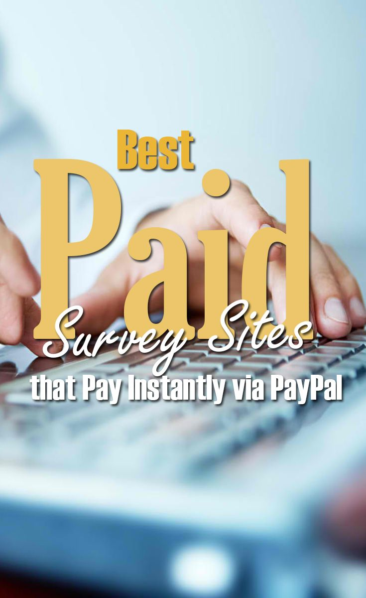 If you are looking for a way to make a little extra money by going online in your spare time, you might enjoy taking surveys. Surveys are a fun way to share your opinion and get paid for it. However, you need to choose the right survey site.The paid survey market contains hundreds of sites …