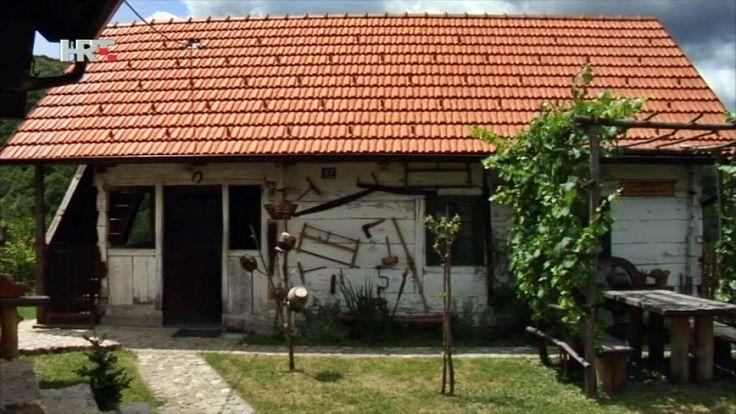HRT: Etno selo Dišeća starina