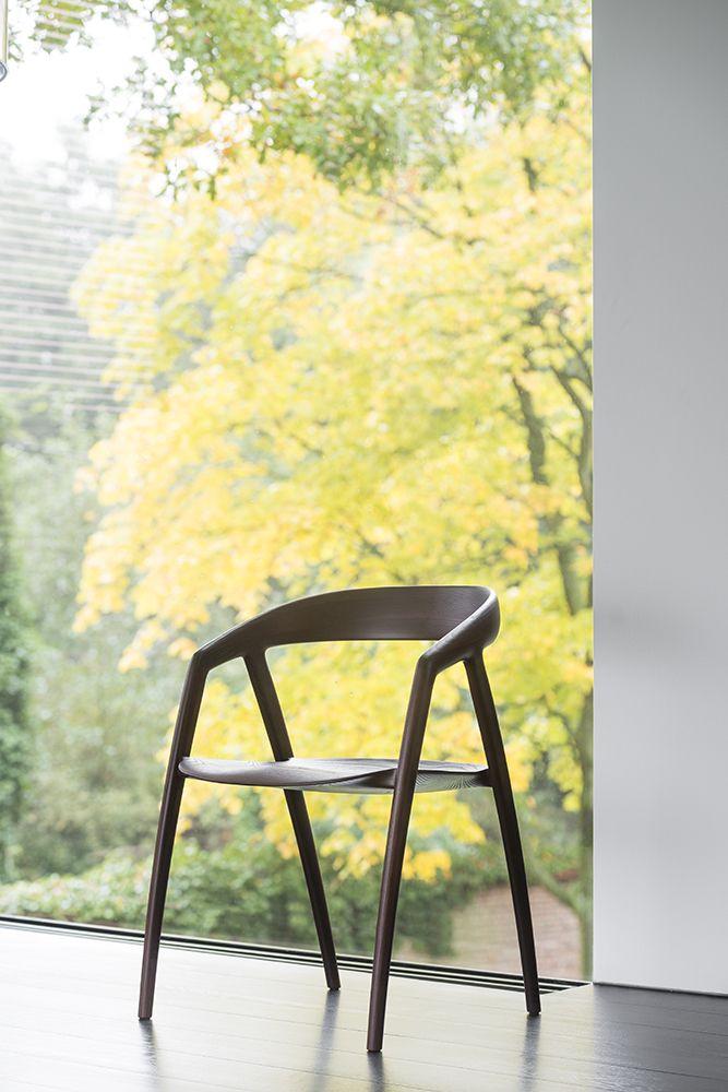 DC09 by Miyazaki Chair Factory   Design Inoda + Sveje   Japan and Denmark