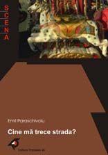 Desi au fost citite in cercuri si cenacluri literare, textele lui Emil Paraschivoiu, - inscrise in modelul teatrului absurd, dar intr-o reteta personala - nu s-au putut juca pe scena pana in 1989, datorita contextului politic. La inceputul anilor `90, piesa titulara a prezentului volum a fost reprezentata la Teatrul Radiofonic al postului public de radiodifuziune si a fost tiparita intr-o culegere de dramaturgie romaneasca editata de catre revista `Teatrul azi`.