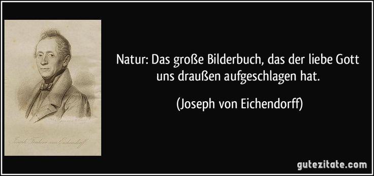 Joseph von Eichendorff - 1788 auf Schloss Lubowitz bei Ratbor geboren. Er gehört zu den bedeutenden Lyriker und Schriftsteller der deutschen Romantik.