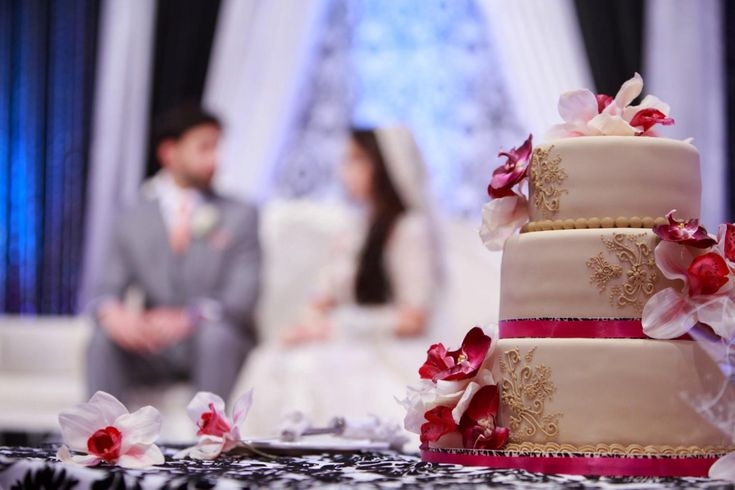 Walima •Wedding reception, publicly announce the marriage