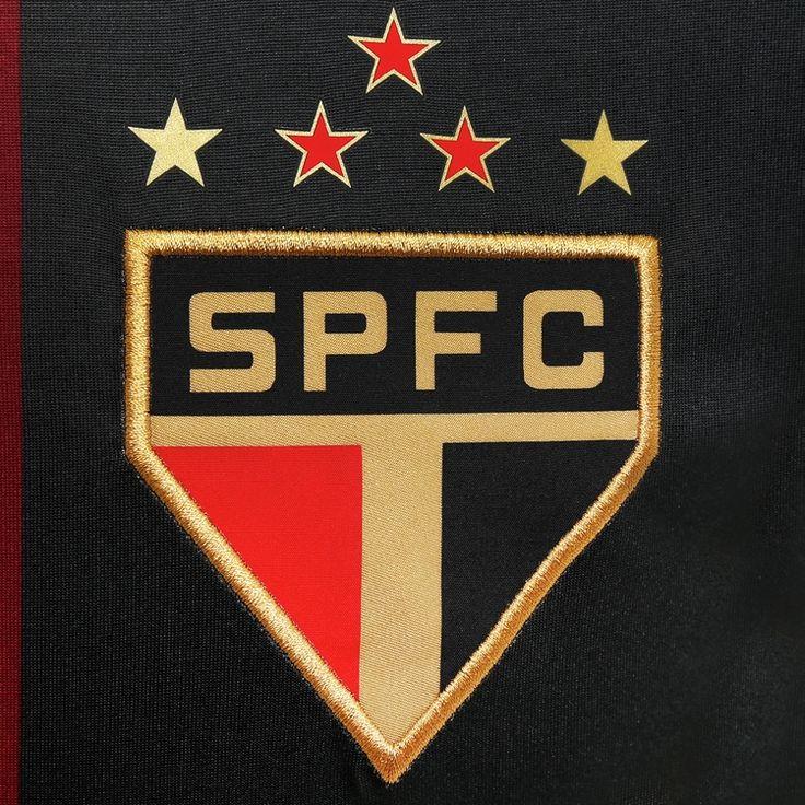 Camisa Under Armour São Paulo Goleiro III 15/16 s/nº - São Paulo Mania