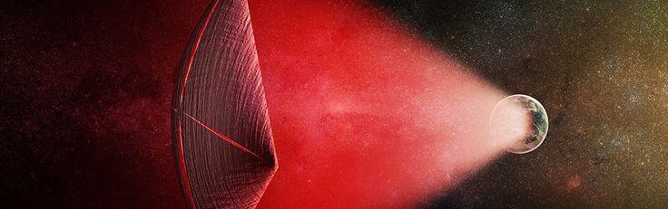 """Harvard-studie: """"Snelle radioflitsen drijven mogelijk buitenaardse ruimteschepen aan"""" - http://www.ninefornews.nl/snelle-radioflitsen-buitenaardse-ruimteschepen/"""