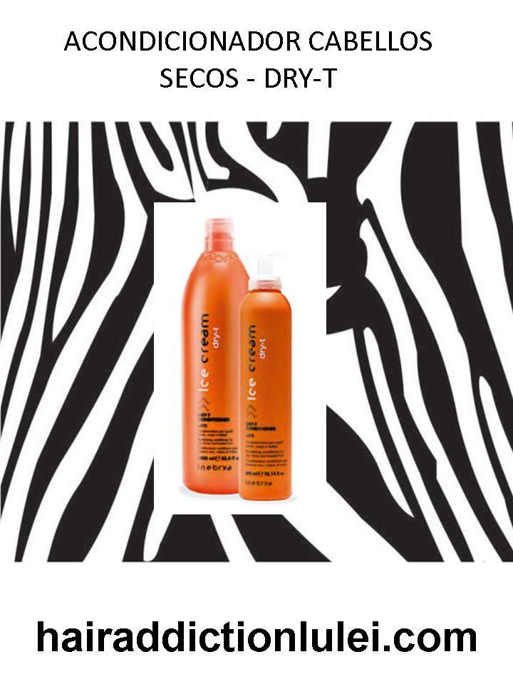Acondicionador Cabellos Secos, Crespos y Tratados - Aroma de Dulce de Leche. http://hairaddictionluilei.com/store/LEI/es/lei/332-acondicionador-cabellos-secos-dry-t-.html