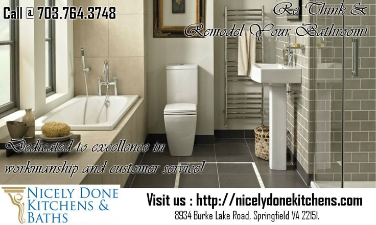 Best Bathroom Ideas Images On Pinterest Bathroom Ideas - Bathroom remodeling suffolk va