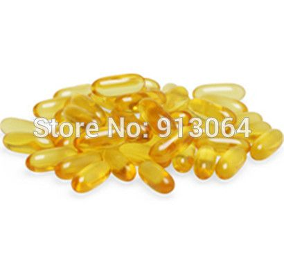 1000mg*100pcs Natural Deep Sea Fish Oil capsules Omega 3 Capsule Lower Blood Pressure Blood Sugar Anti-diabetes softgle